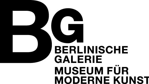 Logo Berlinische Galerie